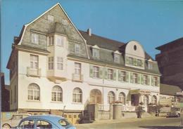 AK-99999-774-056   - Kastellaun - Restaurant Benz - Kastellaun