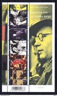 België 2007 Nr 3678/82 **, Blok Nr 145, Zeer Mooi Lot K488 - Collections (without Album)