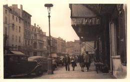 ¤¤  -   NIORT   -  Carte-Photo   -   Une Rue Animée    -   ¤¤ - Niort