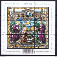 België 2008 Nr 3860/64 **, In Blok, Zeer Mooi Lot K 484 - Neufs