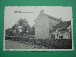 Herve Xhendelesse Martinsart - Herve