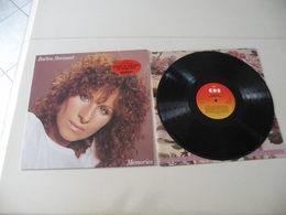 Barbara Streisand - (Titres Sur Photos) - Vinyle 33 T LP - Other - English Music