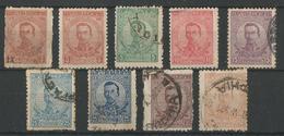 1919 Anniversaire Du Couronemment De Boris Lll - 1909-45 Kingdom