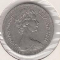 @Y@   Groot Brittanië   10 New Pence  1975   (4800) - 1902-1971: Postviktorianische Münzen