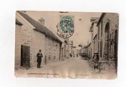 La Grande Paroisse Rue Principale - France