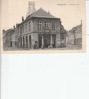 PHILIPPEVILLE HOTEL DE VILLE - Philippeville