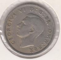 @Y@   Groot Brittanië   2 Shilling  1948   (4804) - 1902-1971: Postviktorianische Münzen