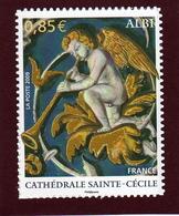 267 De 2009  --  Neuf  ** - Adhésif  - Cathédrale Sainte Cécile à ALBI - Peinture De La Voûte - France