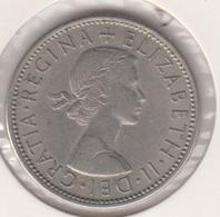 @Y@   Groot Brittanië   2 Shilling  1965   (4808) - 1902-1971: Postviktorianische Münzen