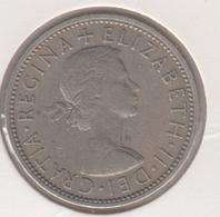 @Y@   Groot Brittanië   2 Shilling  1966   (4809) - 1902-1971: Postviktorianische Münzen