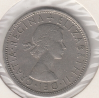 @Y@   Groot Brittanië   2 Shilling  1966   (4810) - 1902-1971: Postviktorianische Münzen