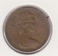 @Y@   Groot Brittanië   1 New Penny    1979   (4812) - 1902-1971: Postviktorianische Münzen