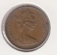 @Y@   Groot Brittanië   1 New Penny    1975   (4814) - Sonstige
