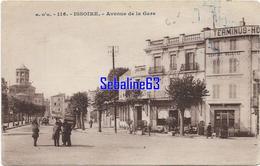 Issoire - Avenue De La Gare - Issoire
