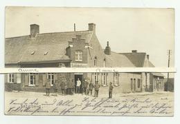 Kezelberg (Moorsele)  *  (Fotokaart)  Soldatenheim  (oorlog - Guerre - WW1 - 1918) - Wevelgem