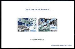 MONACO - Rare Bloc Europa 1991 ND   - Neuf ** - MNH - Cote: 270,00 - - Blocs