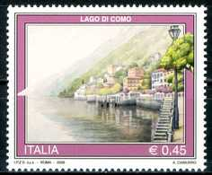 ITALIA / ITALY 2006** - Lago Di Como - 1 Val. MNH, Come Da Scansione. - Altri