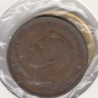 @Y@   Groot Brittanië   1/2  Penny   1946    (4823) - 1902-1971: Postviktorianische Münzen