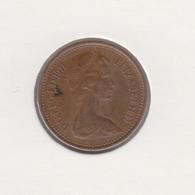 @Y@   Groot Brittanië   1/2 New  Penny   1971   (4825) - 1902-1971: Postviktorianische Münzen