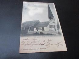 Beirvelde, De Kerk, Edit D Hendrix - Lochristi