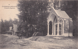 Flobecq-la-Houppe: Chapelle Caplette. (1922) - Flobecq - Vloesberg