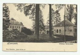 Hemiksem - Hemixem  *  Chateau Ravenstein  (Nels) - Hemiksem