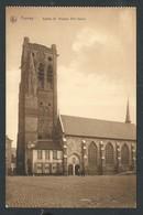 +++CPA - VEURNE - FURNES - Eglise St Nicolas - Kerk - Nels    // - Veurne