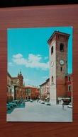 Bagnacavallo - Torre Dell'Orologio E Via Mazzini - Ravenna