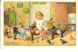"""ILLUSTRATEUR """"Pauli Ebner""""  Enfants  Jouets - Illustrateurs & Photographes"""