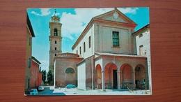 Bagnacavallo - Chiesa Di S.Francesco - Ravenna