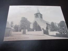 Dickelvenne, De Kerk - Gavere