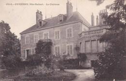Haute-Saône - Oyrières - Le Château - Francia