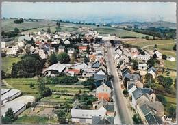 BARAQUEVILLE AVEYRON 12 - Route Nationale N°88 Vue Générale Aérienne - 1970 - Andere Gemeenten