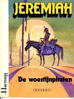 Jeremiah 2 - De Woestijnpiraten (1982) - Jeremiah