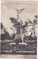 55 - DEMANGE-aux-EAUX (Meuse) - Monument Aux Morts - Monuments Aux Morts