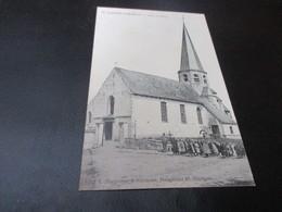St Goorickx Audenhove, Kerk En Plaats - Zottegem