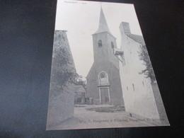 Hundelgem, Kerk - Zwalm
