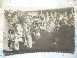 Carte Photo Cuezco - Peru
