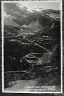 CERESOLE REALE - COSTRUZIONE DIGA LAGO SERRU' - VIAGGIATA 1966 - Invasi D'acqua & Impianti Eolici