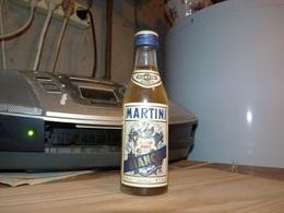 Mignonette Martini Blanc - Miniatures