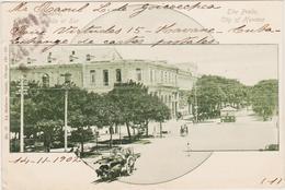 HABANA- The Prado - Cuba