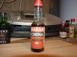 Mignonette Rabar China - Mignonnettes