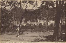 Gard : La Grand Combe, Trescol, Vue Prise Du Galissar - La Grand-Combe