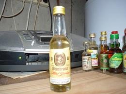 Mignonette Weinbrand - Mignonnettes