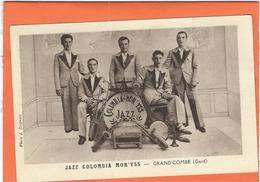 Gard : La Grand Combe, Jazz Columbia Mor'yss - La Grand-Combe