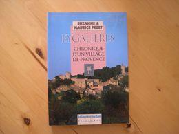 Eygalières : Chronique D'un Village De Provence - Suzanne Et Maurice Pezet - Provence - Alpes-du-Sud