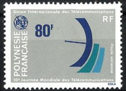 Polinesia Francesa A-136 En Nuevo - Nuevos