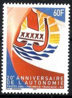 Polinesia Francesa Nº 722 En Nuevo - Polinesia Francesa