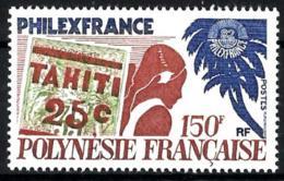 Polinesia Francesa Nº 180 En Nuevo - Französisch-Polynesien