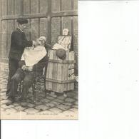 76-ROUEN LE BARBIER DU QUAI - Rouen